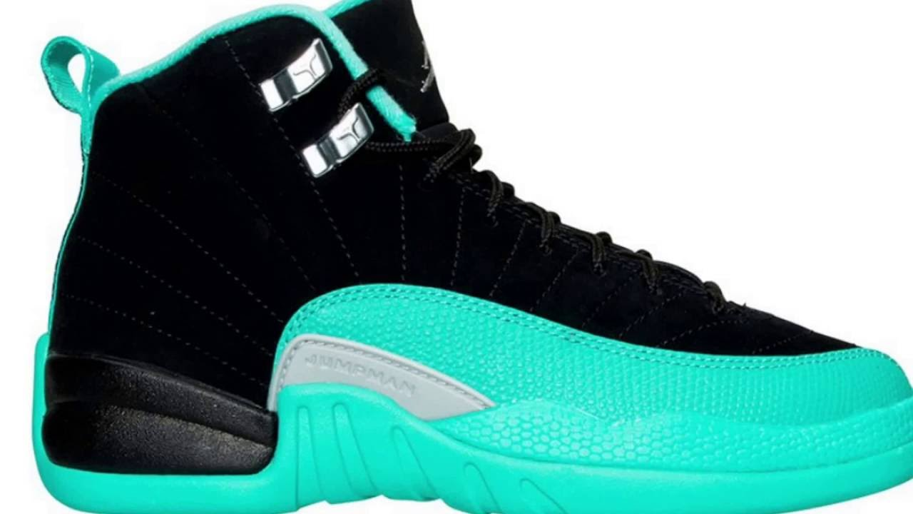online store 2f73e 3be9a Air Jordan 12 Gs