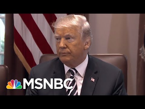 North Korea Threatens To Scrap Donald Trump Summit Over U.S. Nuke Demands | The 11th Hour | MSNBC