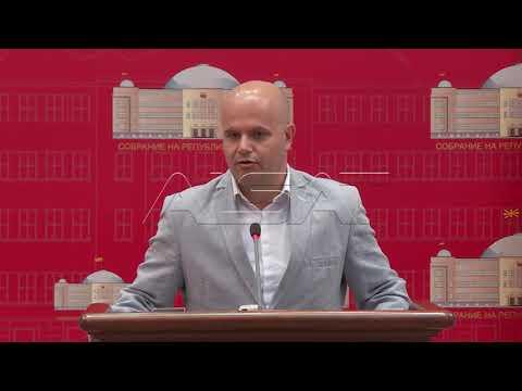 """ВМРО-ДПМНЕ: """"Немаме никакви информации за преговорите за името"""""""