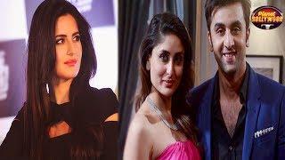 Ranbir Kapoor Offends Sonam Kapoor | Cold War Brewing Between Kareena Kapoor & Katrina Kaif