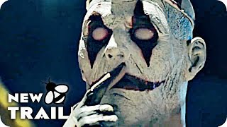 HELL FEST 80s Trailer (2018) Horror Movie