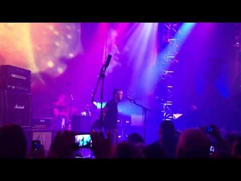 'VooDoo Child'- Mike McCready, Duff McKagan, Barrett Martin- 11.17.12, Seattle