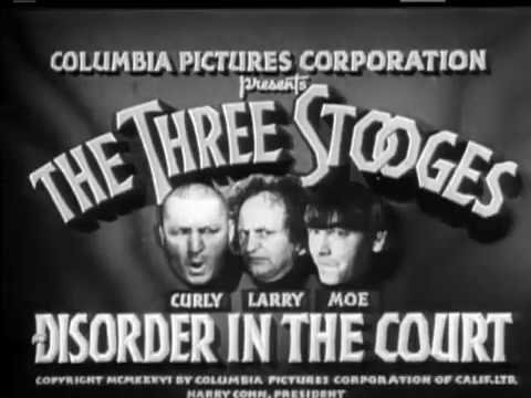 The Three Stooges Collection  Free Download  Streaming  Internet Archive