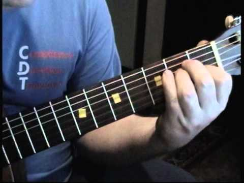 Hold On (Lesson)