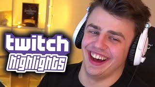 LIVESTREAM HIGHLIGHTS #36 - Papaplatte - BEST OF TWITCH
