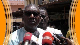 Dialogue politique : Les discussions avec Aly Ngouille Ndiaye en veilleuse jusqu'à lundi…