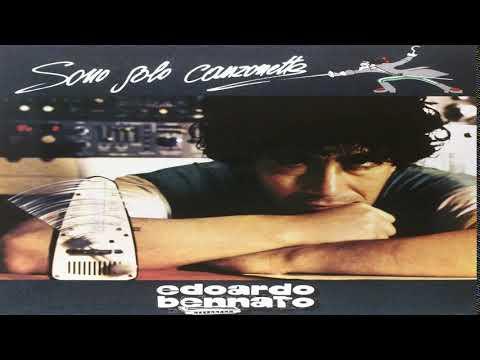 Edoardo Bennato - Sono Solo Canzonette Full ALBUM  HQ