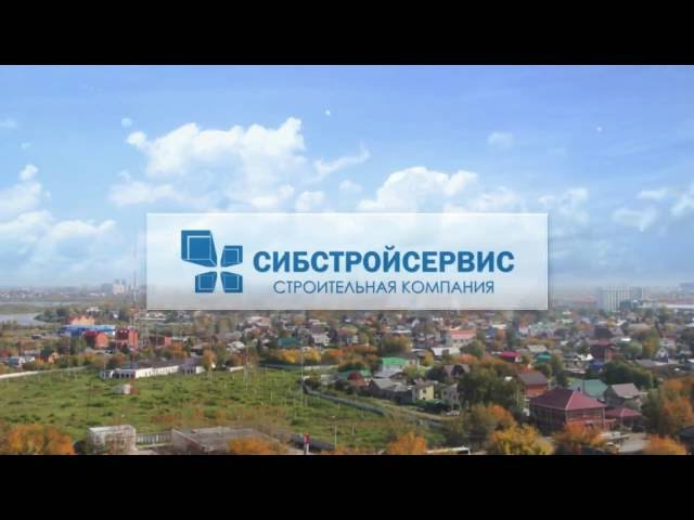 "Видеопрезентация ЖК ""Олимпия"""