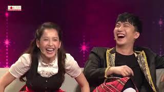 Chi Pu, Hari Won lộ giọng hát live lạ lùng   Ô Hay Gì Thế Này tập 3