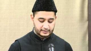 Jamia Class: 15th January 2011 - Part 1 (Urdu)