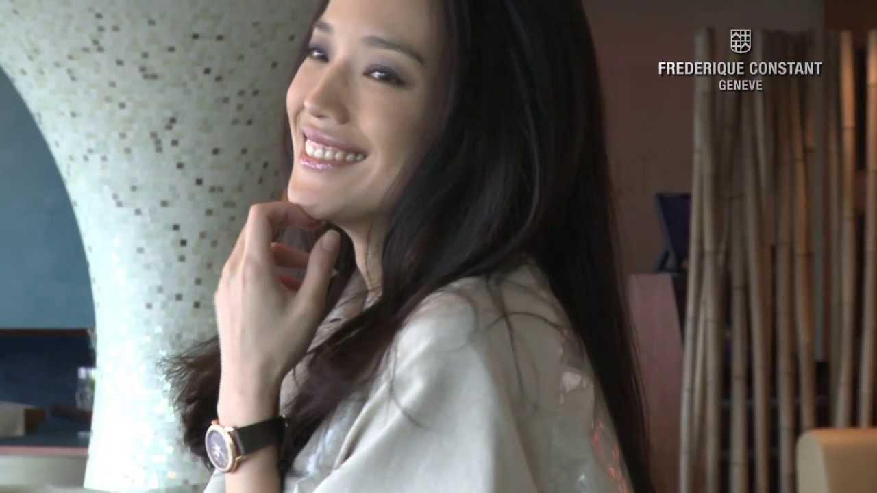 Shu Qi Hot Scene