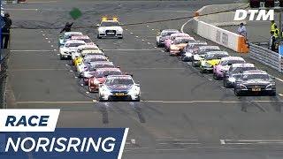 Start Race 2 - DTM Norisring 2017 thumbnail