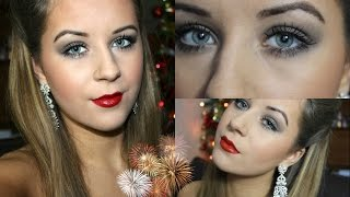 Get Ready With Me - Party Edition! | Faobeauty Thumbnail