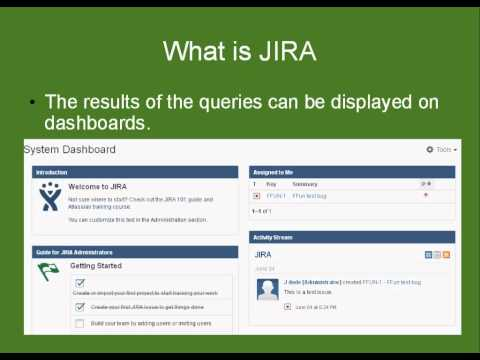 Introduction to JIRA & Agile Project Management   Doovi