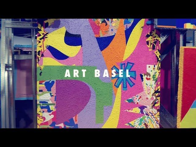 Heart | Miami Art Basel