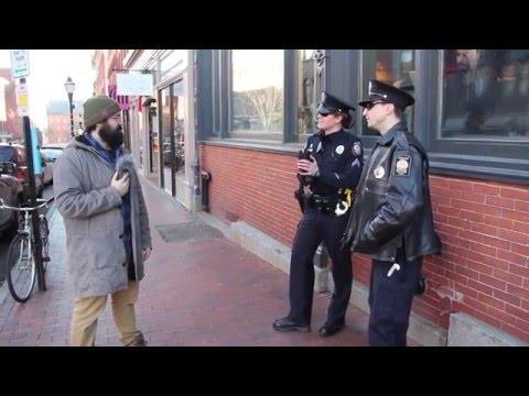 Maine on the Street: Ep 1 (Portland)