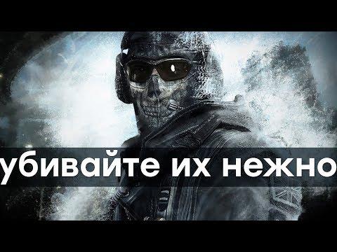 О запрете запрещенного оружия в играх
