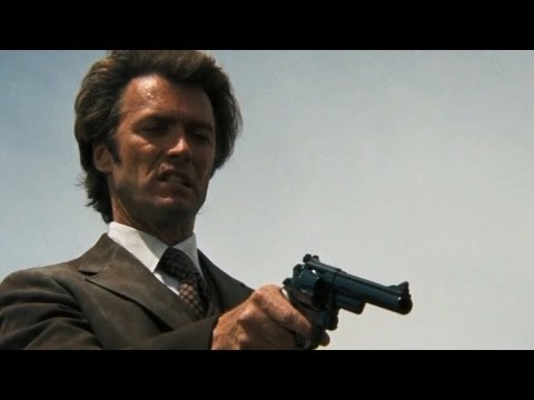 Dirty Harry Do You ( I ) Feel Lucky Punk? Part 2