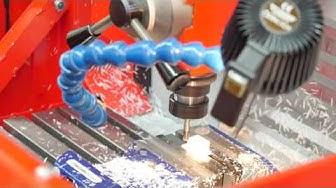 Lehrstelle als Produktionsmechaniker/in EFZ  bei der Firma VAT