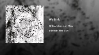 We Sink