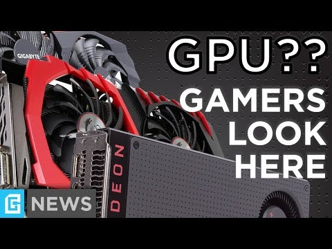 Companies Help Gamers Get Graphics Cards!