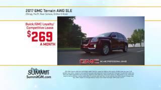 Summit Chevrolet Buick GMC - Auburn #1