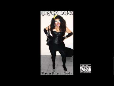 Carmen Lokz - Tamale Shop (Audio)