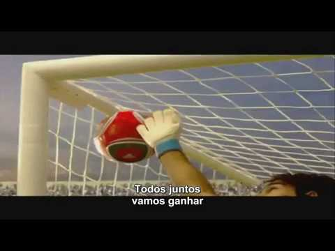 Coca-Cola - Waving Flag (legendado)
