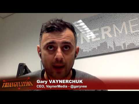 Triangulation 228: Gary Vaynerchuck