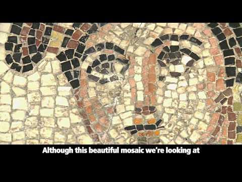 Early Roman Mosaic