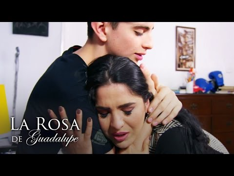 La rosa de Guadalupe   Inocente engaño