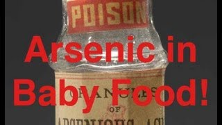 Arsenic found in organic brown rice syrup (a holistic & constructive look)