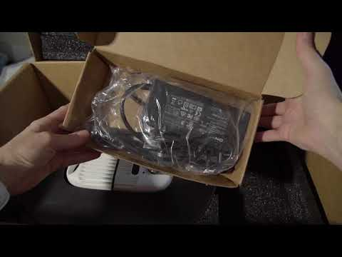 OpenROV Trident Unboxing!