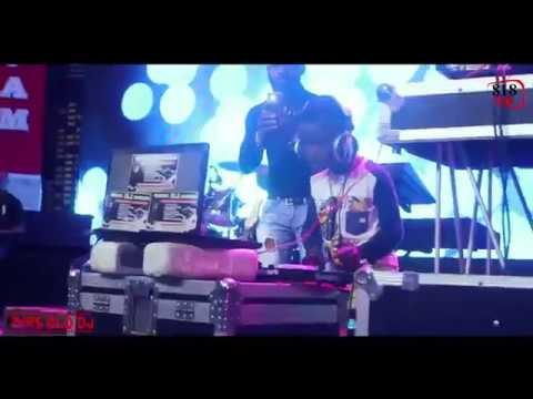 Youngest DJ In Nigeria Thrills Crowd At Port Harcourt | Toda