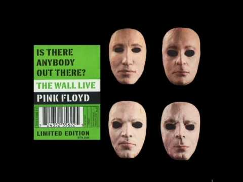 Pink Floyd  Hey You Is There AnyBody Out There? The Wall  1980  1981