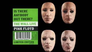 Pink Floyd - Hey You (Is There AnyBody Out There? The Wall Live 1980 - 1981)