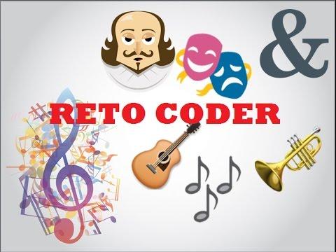 RETO CODER-¿Puedes adivinar las canciones de CD9 en emojis?