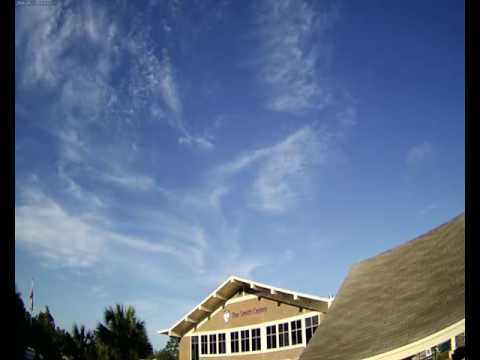Cloud Camera 2016-05-21: Jacksonville Country Day School