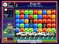 Android Magic Cats - Match 3 Puzzle Gameplay