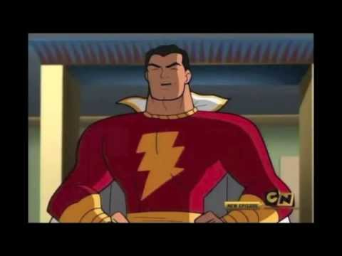 The great quotes of: Captain Marvel (Shazam)