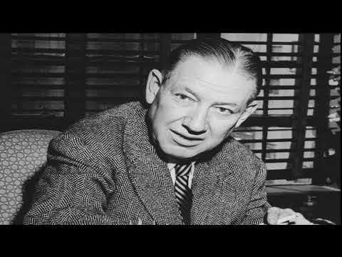 Great American Poems | The Turtle by Ogden Nash
