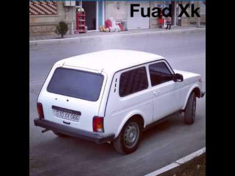 Auto Bass Niva ( Hucci - Hatch )