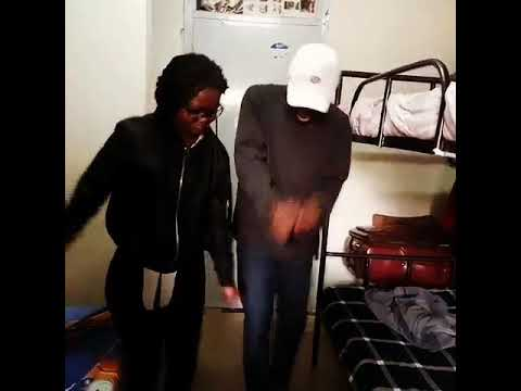 Oddi dance