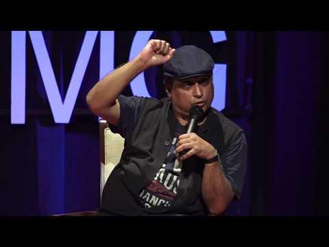 Bhagat Singh - My Friend | Piyush Mishra | TEDxABVIIITMG