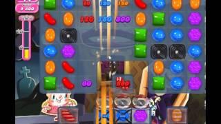 Candy Crush Saga Level 218