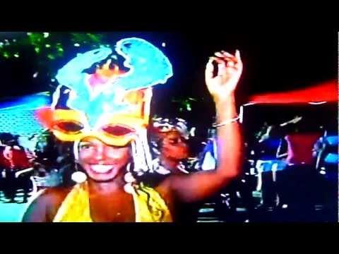 Karnaval Curacao 2012