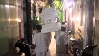 Video | Đám tang Wanbi Tuấn Anh | Dam tang Wanbi Tuan Anh