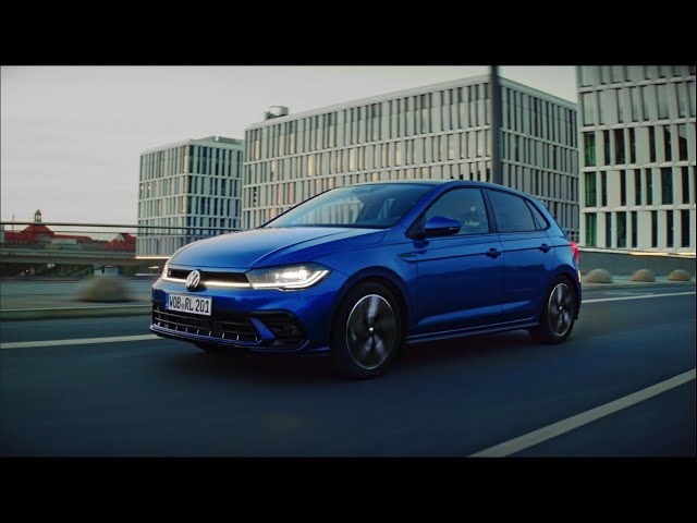The new Polo – Who says you can't?