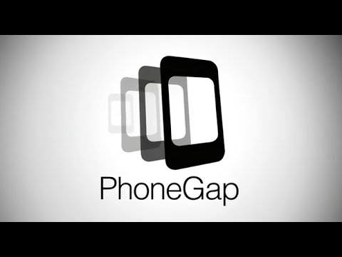 Phonegap 005 - How to read and list contacts from device's agenda? English HD