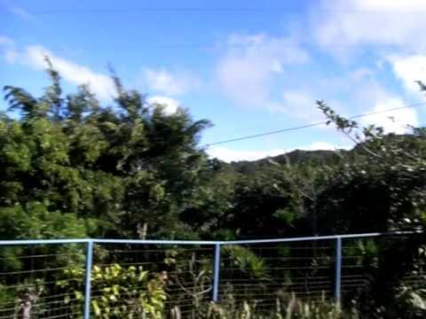 Costa Rica winds 1/28/14